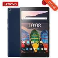 Lenovo p8 tablet de 8 polegadas 1920*1200 fhd ips tela completa de 64 bits 8-core processador câmera dupla alto-falantes suporte 4g rede