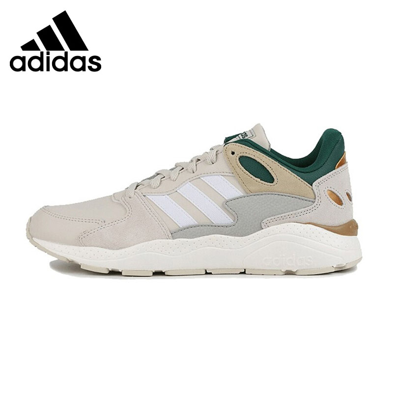 Original New Arrival  Adidas NEO CRAZYCHAOS Men's Skateboarding Shoes Sneakers