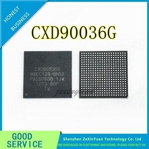 Image 1 - 1 pièces 10 pièces CXD90036G bon travail Original Southbridge IC puces pour Console PS4 CUH 12XX
