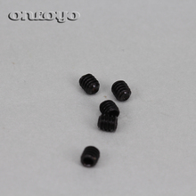 Sewing-Machine Screw Needle-Clamp Inner Industrial And M3x3 4554 5292 100PCS Hexagon