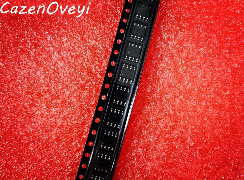 10pcs/lot LM75AD LM75A LM75 SOP-8 In Stock