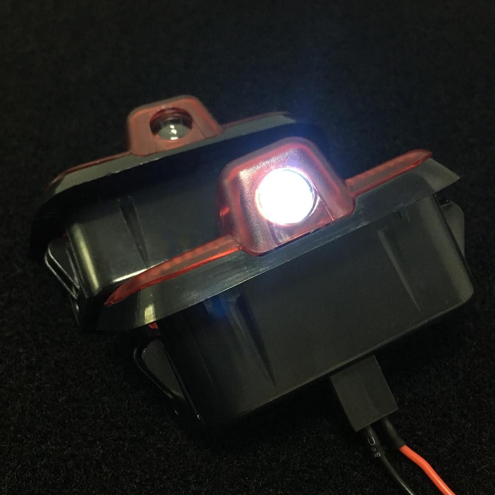 car door light for mercedes benz w202