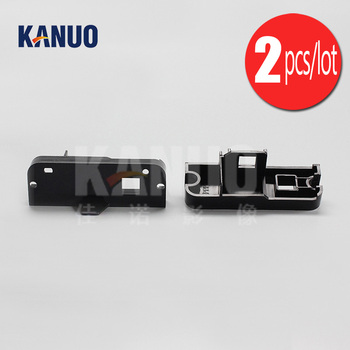 (2pcs/lot) 356F10146 Bracket for Fuji 350/355/370/375 Frontier Minilab Machine Parts (for P1,P2,PS1-4 Section)