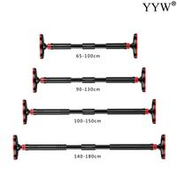 Pull Up Bar High Quality Sport Equipment Door Exercise Fitness Equipment Workout Training Gym Size Adjustable Chin Up Bar 180kg