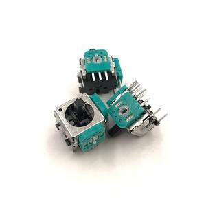 Image 2 - 20Pcs Replacement 3D Analog Joystick for NGC GameCube Controller Repair Parts