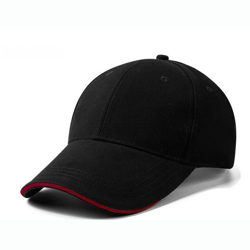 Новая высококачественная бейсбольная кепка для женщин и мужчин