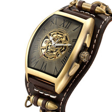 Skeleton Watch Automatic Brand