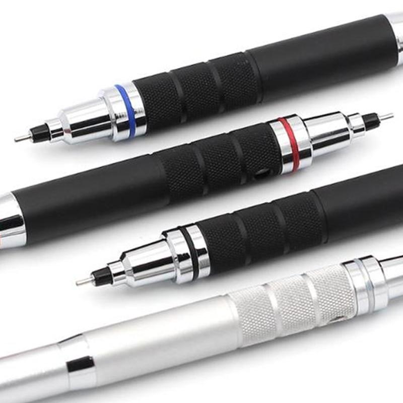 Image 5 - Mitsubishi Uni M5 1017 Kuru Toga Mechanical Pencils 0.5 mm Lead Rotate Sketch Daily Writing Supplies-in Mechanical Pencils from Office & School Supplies