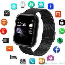 Nuovo orologio digitale di lusso da uomo Sport da donna orologi orologio da polso da uomo elettronico a LED da donna per uomo orologio da donna orologio da polso femminile
