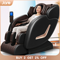 Jare S1 Cheap Price High Quality Massage Machine for Home and Office Portable Recliner Shiatsu Foot Massage Chair