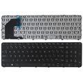 Американская клавиатура для HP Pavilion Sleekbook Ultrabook 15 15-B 15-b000 15-b100 15T-B 15t-b100 15t-b000 15Z-B Английский с каймой