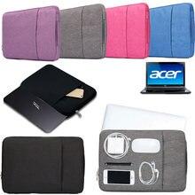 Сумка для ноутбука acer aspire v5/chromebook 11/13/14/c710/c720/c730/r11/r13/chromebook