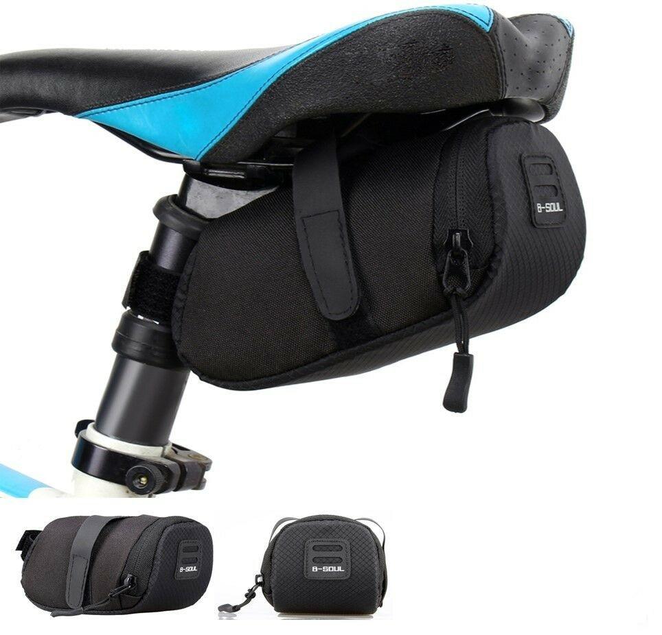Нейлоновая велосипедная сумка, водонепроницаемая сумка для хранения на сиденье, задний Чехол для велоспорта, Аксессуары для велосипеда