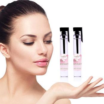 2ML perfumy próbka probówka próbka perfumy przenośna perfumy niezbędna testowa butelka z rurką perfumy próbka do randek tanie i dobre opinie Unisex CN (pochodzenie) CHINA Dezodorant spray