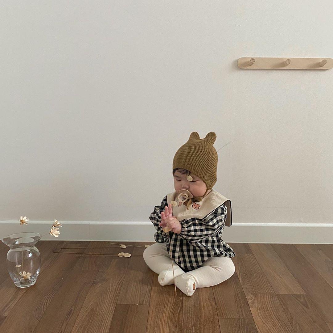 Зима 2020 Новые плотные теплые боди для малышей милые Боди с