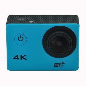 Image 4 - スポーツアクションビデオカメラ 4 18k 防水広視野角バイクアウトドアカメラ DJA99
