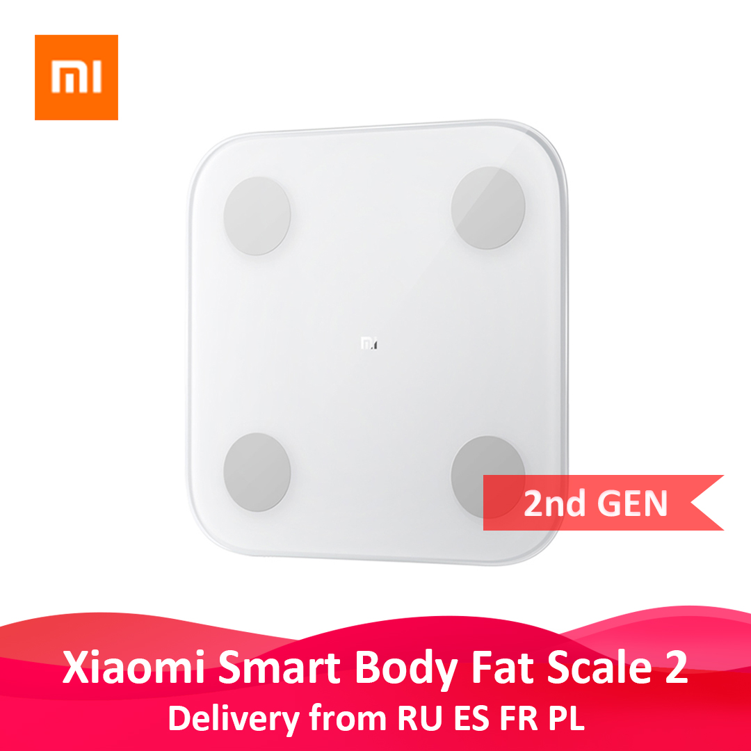Composition Scale Balance-Test BMI Led-Display Health-Weight-Scale Body-Date Bluetooth