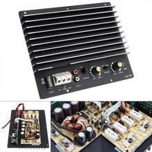 12V 1000w czarny aluminiowy potężny bas Subwoofer samochodowy sprzęt Audio wzmacniacz wysokiej mocy płyta dla samochodowy sprzęt Audio niski dźwięk głośniki tanie tanio LaBo EPC_CAU_120 Zamknięta systemy subwoofer 89dB Aluminum Alloy Subwoofery 12 v None 810 5g Does not apply 20Hz-250KHz