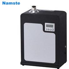 NMT 118 Duft Diffusor Maschine 500ml Große Kapazität Schweigen Betrieb Einfache Aussehen Elektrische Aromatherapie Maschine Air Ionisator