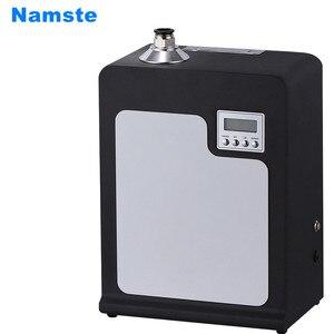 Image 1 - Nmt 118 Geur Diffuser Machine 500Ml Grote Capaciteit Stille Werking Eenvoudige Verschijning Elektrische Aromatherapie Machine Lucht Ionisator