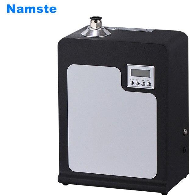Nmt 118 Geur Diffuser Machine 500Ml Grote Capaciteit Stille Werking Eenvoudige Verschijning Elektrische Aromatherapie Machine Lucht Ionisator