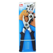 Imported German Prym punching pliers machine puncher belt leather labor saving