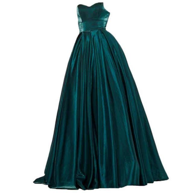 MYYBLE elegancka przepiękna suknia balowa suknie balowe gorset Lace Up powrót Satin bez rękawów korowód sukienki na przyjęcie wieczorowe długie
