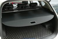 car accessories High Qualit Rear Trunk Cargo Cover Security Shield Screen shade For BMW X5 E70 2008-2015 BY EMS