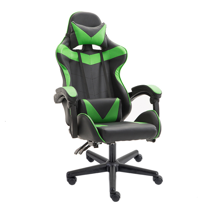Cortex Can Lie Game Gaming Chair Internet Cafe Sports Lol Racing Chair Comfortable Concise Main Sowing Computer Chair