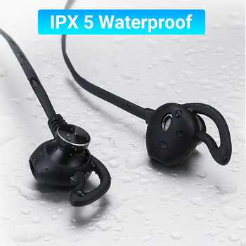 Langsdom Headphone Wireless Bluetooth Earphone for Xiaomi Bass Wireless Headphones with Mic Half In-ear Headset Earbud for Phone with mic supper bass hifi earphone in ear type headset headphone for xiaomi samsung galaxy s3 s4 note3 note 2 s7 n7100 mp3