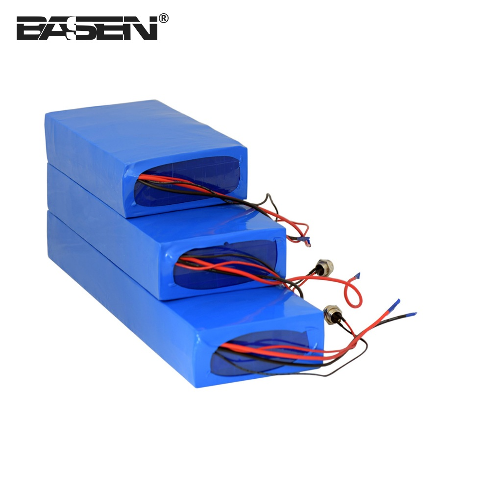 Basen Customized 18650 cell <font><b>Lithium</b></font> ion <font><b>Battery</b></font> <font><b>12v</b></font> <font><b>60ah</b></font> image