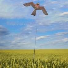 Отпугиватель птиц с защитой от