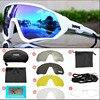 Ciclismo óculos polarizados mtb mountain bike ciclismo óculos de sol óculos de ciclismo óculos de proteção oculos 19