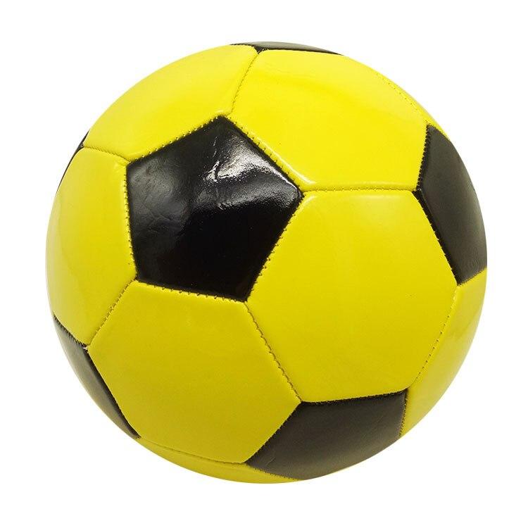 Hot Football Machine Sewn Football No. 5 Football