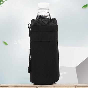 Water Bottle Pouch 1l Water Bags Outdoor Tactical Military Backpack Molle Holder Pouch Bag System Bottle Hydration Water Ke B7D6 3