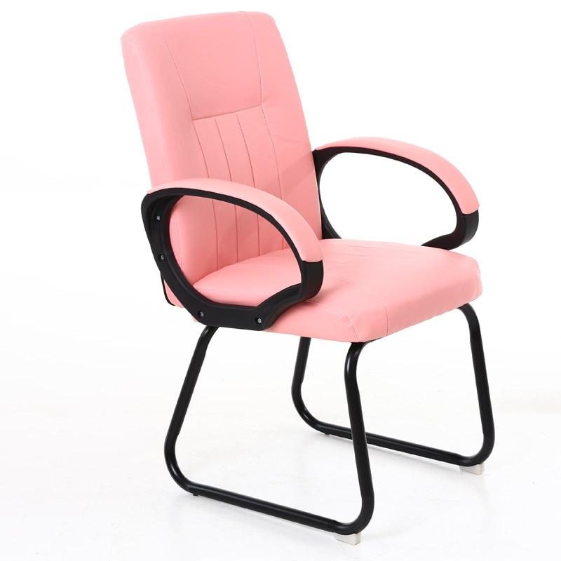 Computer Chair Live Chair Home Office Chair Staff Chair Modern Simple Chair Student Seat E-sports Chair Lifting Swivel Chair