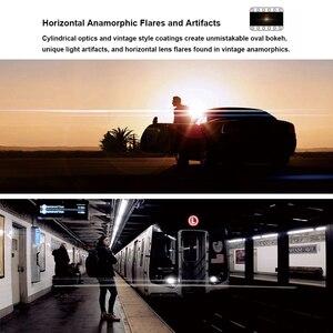 Image 3 - Apexel 2020 Mới Nhất 1.33X Anamorphic Ống Kính Màn Hình Rộng Máy Quay Ống Kính Vlog Phim Chụp Biến Dạng HD Máy Ảnh Điện Thoại Di Động Ống Kính