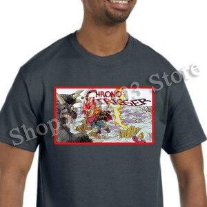 Chrono Trigger T-Shirt New (Nw