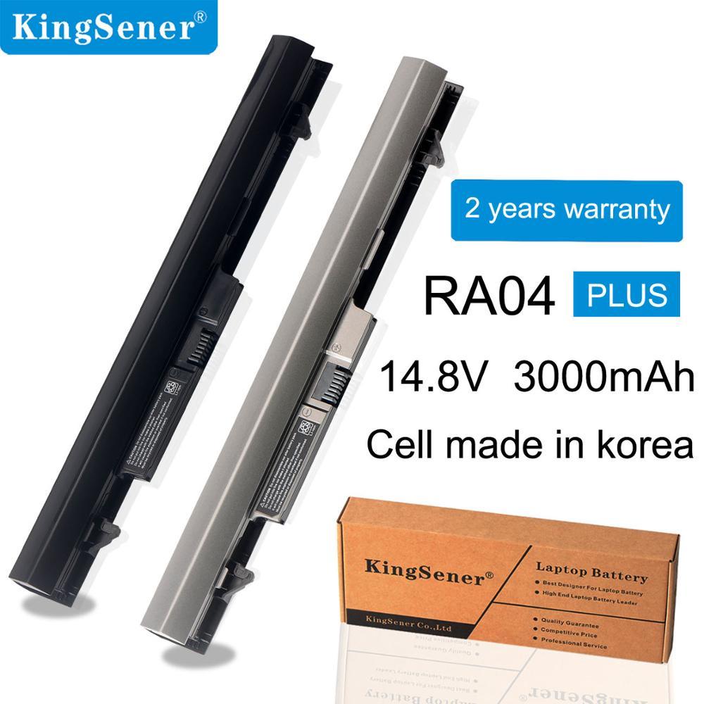 Kingsener 14.8V 44WH RA04 Laptop Battery For Hp Probook 430 G1 G2 HSTNN-C84C HSTNN-IB4L HSTNN-IB5X H6L28ET H6L28AA HSTNN-W01C