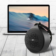 Practical Outdoor Portable Waterproof IPX5 Bluetooth Speaker Wireless Sound Box With Mic For samsung huawei xiaomi