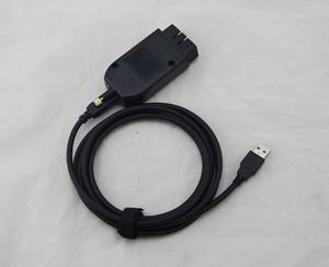 Image 1 - 5 шт./лот электрические тестеры общие OBDII 16Pin диагностический интерфейс 2nd ATMEGA162 + 16V8B + FT232RQ SKU:2nd Multi 189