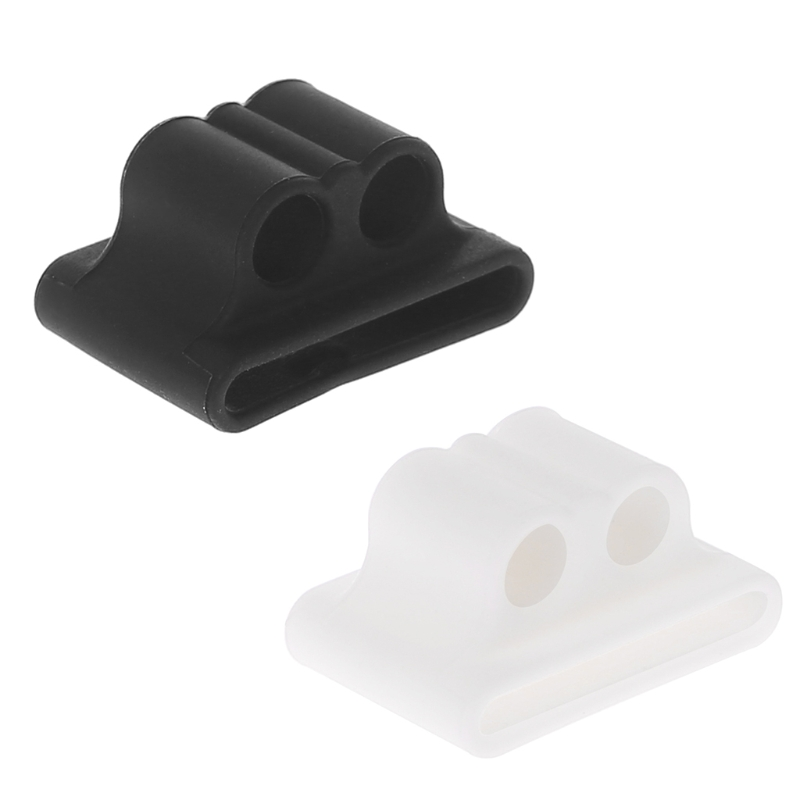 Anti-Lost Strap Silicone Holder Used On Watch Band For Apple AirPod Accessories