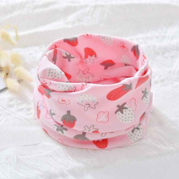Strawberry pink