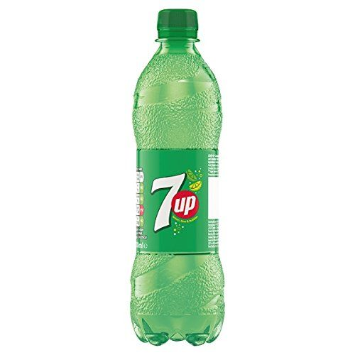 7up Regular 500 ml (Pack Of 12 x 500 ml)