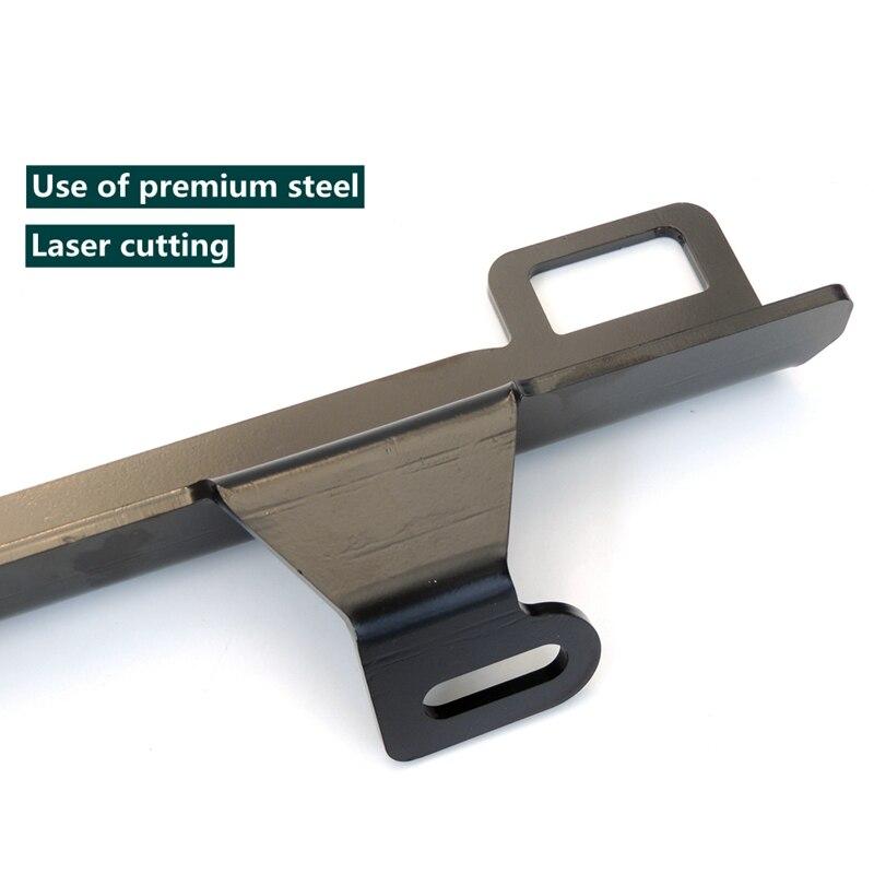 Ремень ISOFIX интерфейсы коннектора направляющий Кронштейн Автомобильный детский ремень безопасности держатель