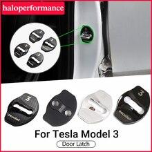 جديد Model3 غطاء باب السيارة ل تسلا نموذج 3 2021 اكسسوارات نموذج Y ألياف الكربون سبائك الألومنيوم نموذج ثلاثة الملحقات