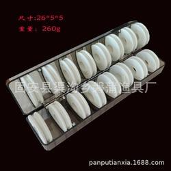 Duo gong neng on główne cewki do przechowywania Box biały wałek piankowy głównych linia Box 8 osi 16 osi połowów akcesoria do toreb pudełko Reflektory Lampy i oświetlenie -