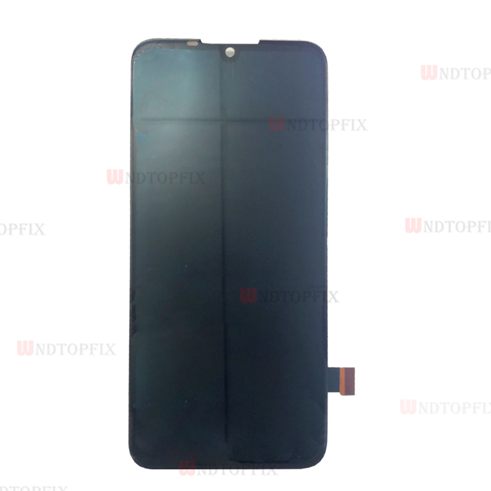 Moto Z4 Play LCD