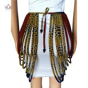 Image 4 - Colliers en tissu imprimé Ankara africain, avec sangles, accessoires de mode, cadeau, châle, SP002, 2020