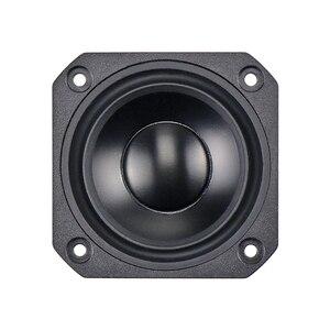 Image 5 - GHXAMP 2.5 pouces gamme complète haut parleur 4ohm 15W néodyme céramique alumine pleine fréquence haut parleur Bluetooth haut parleur bricolage 2 pièces